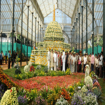 Lal Bagh Travel